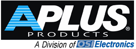 A Plus Products logo